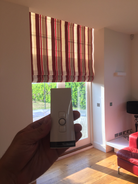 Emanuel S Curtains Blinds And Shutters Blinds In Kent