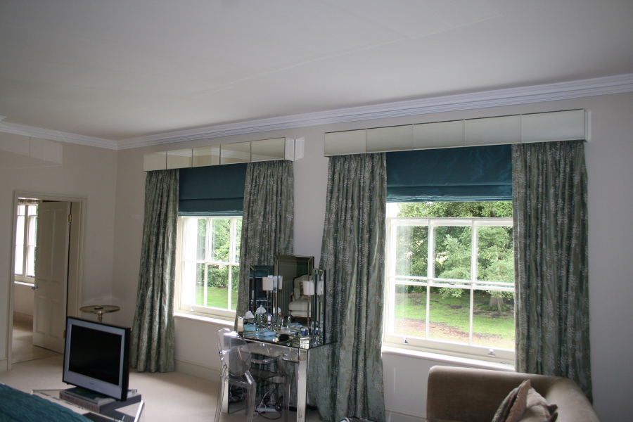 Emanuel S Curtains Blinds And Shutters Curtains Amp Soft