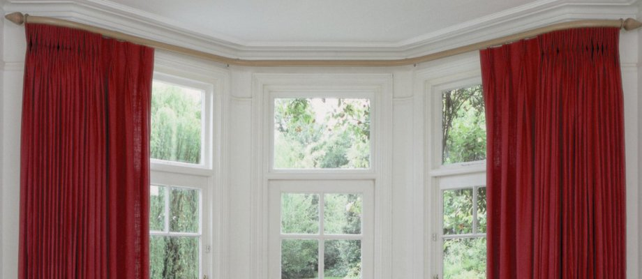 Emanuel S Curtains Blinds And Shutters Bay Window